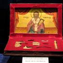 Moaste - Moastele Sfantului Nicolae