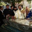 Moastele Sf Parascheva