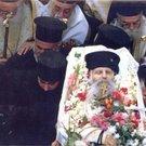 Inmormantarea Cuviosului Iacov Tsalichis