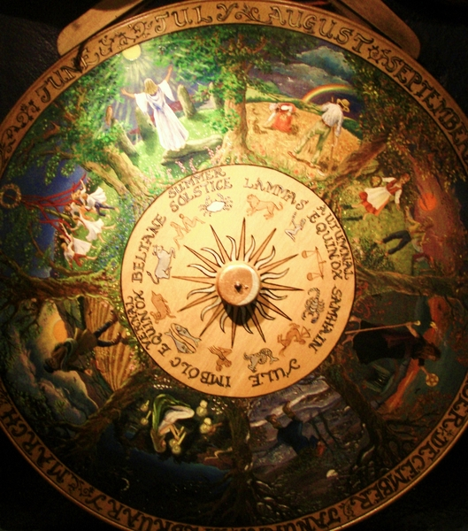 Wicca, religia vrajitoarelor
