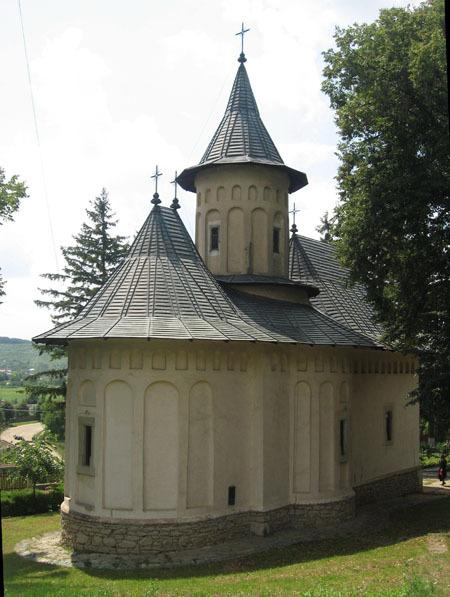 Manastirea Cosula