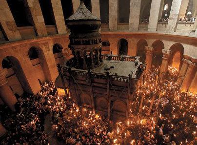 Ierusalimul din sufletele noastre
