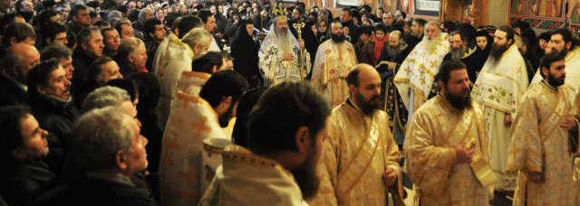 De ce Biserica respecta duminica si nu sambata?