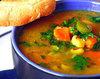 Supa italiana de legume
