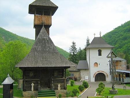 Manastirea Topolnita