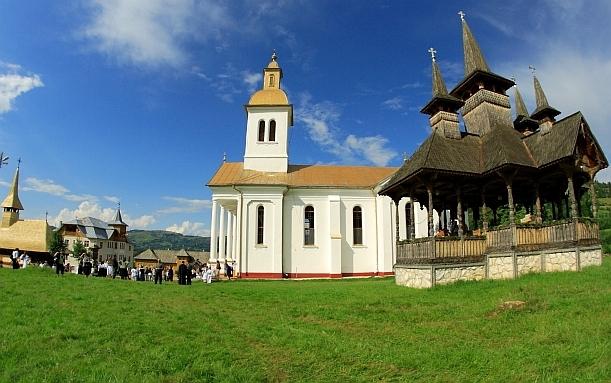 Manastirea Moisei