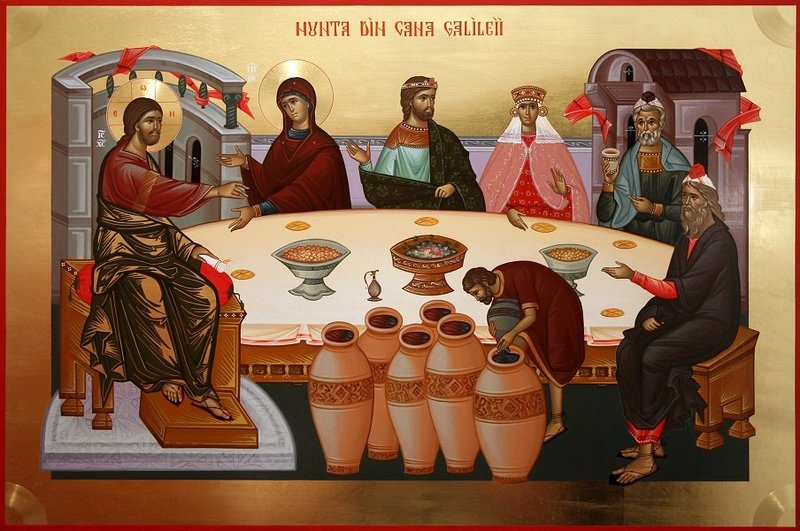 De ce nu S-a casatorit Hristos?
