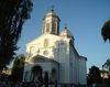 Biserica Sfantul Pantelimon - Foisorul de Foc