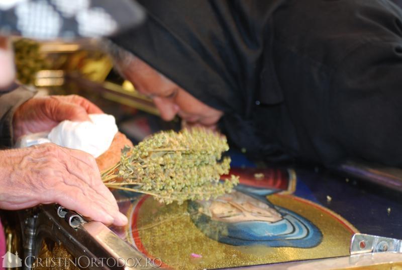 Moastele Sfantului Dimitrie Basarabov