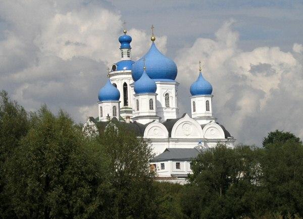 Manastirea Bogolyubovo