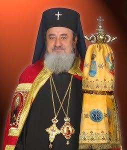 Inomenirea lui Dumnezeu si indumnezeirea omului - Pastorala IPS Parinte Mitropolit Laurentiu