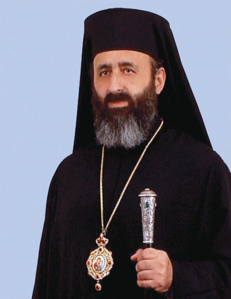 Pastorala la Nasterea Domnului 2012 - IPS Irineu