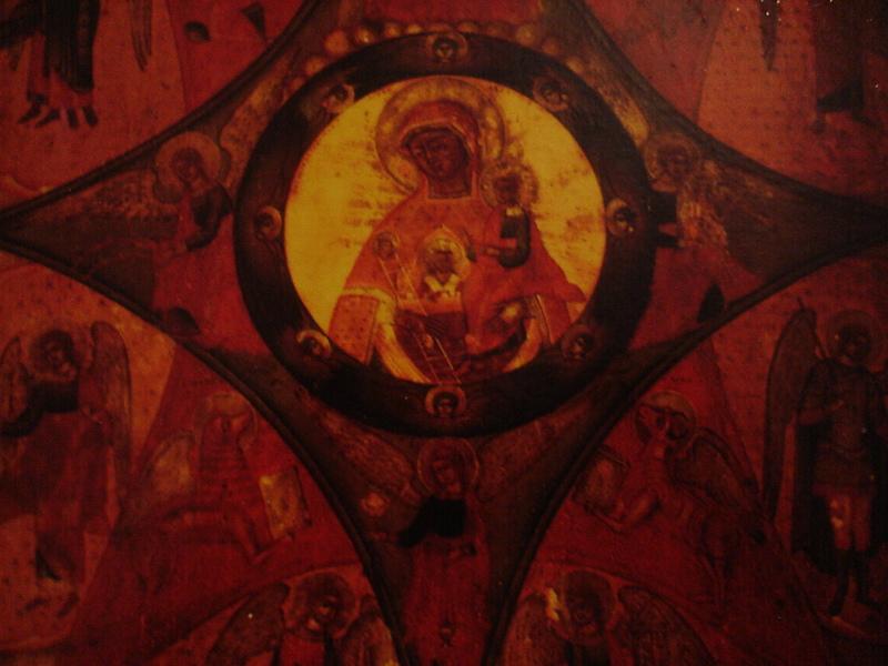 Rugul Aprins sau liturghisitorii Adevarului