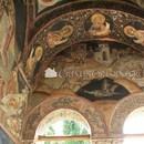 Pridvorul Manastirii Govora