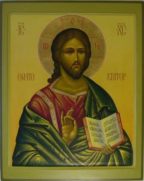 Brand-ul crestinului este Iisus Hristos