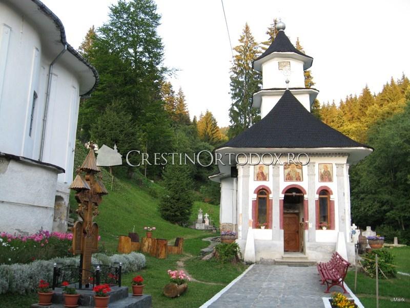 Manastirea Predeal