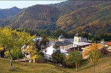 Pelerinaj la Manastirea Frasinei