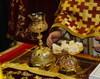 Sfanta Liturghie - act euharistic si eveniment...