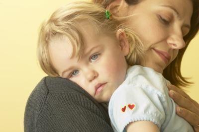 Rugaciune a mamei pentru copiii sai