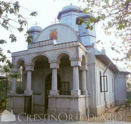 Pelerinaj la Biserica Draganescu