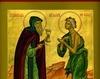 Cuvioasa Maria Egipteanca