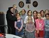 Concert caritabil in beneficiul fetitelor orfane de la Manastirea Marcus