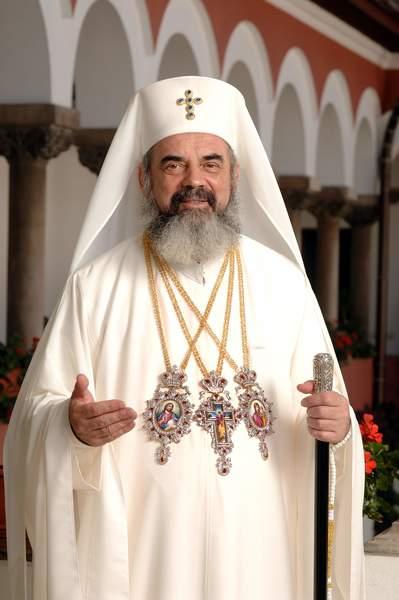 Pastorala la Sfintele Pasti 2013 a Patriarhului Romaniei