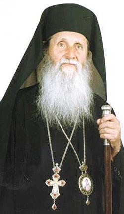 Pastorala la Invierea Domnului - IPS Pimen