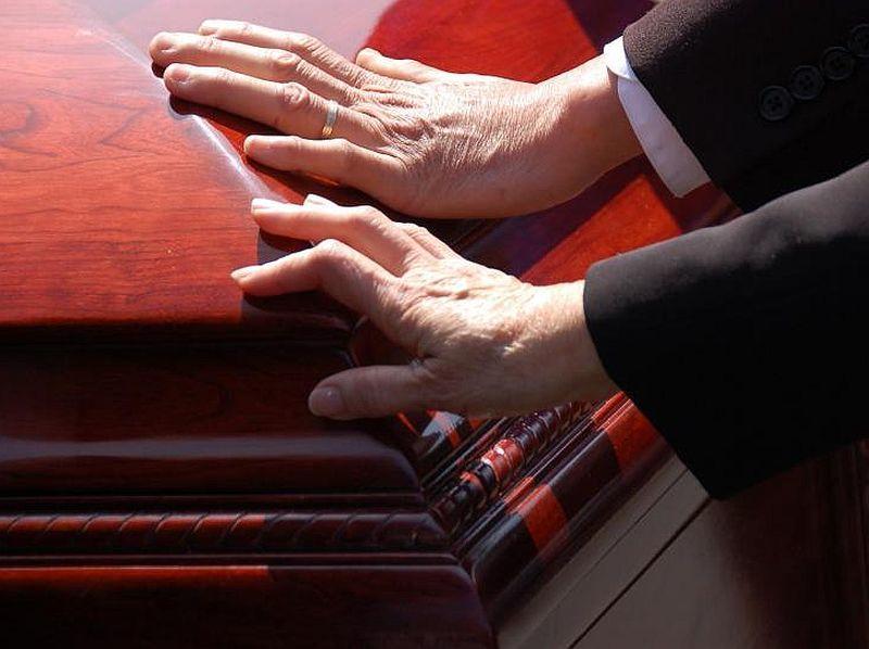 Curatia / necuratia trupului mort
