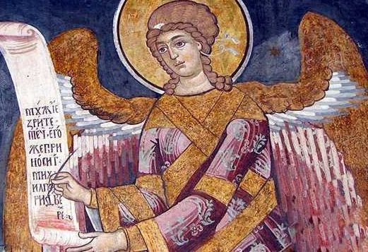 Cei sapte Sfinti Arhangheli