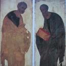 Icoana Petru si Pavel