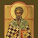 Icoana Sfantul Andrei Criteanulhttp://str1.crestin-ortodox.ro/foto/1412/141192_sfantul-andrei-criteanul_w135_h135.jpg