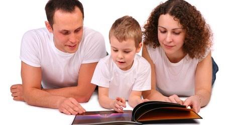 Educatia crestina in familie