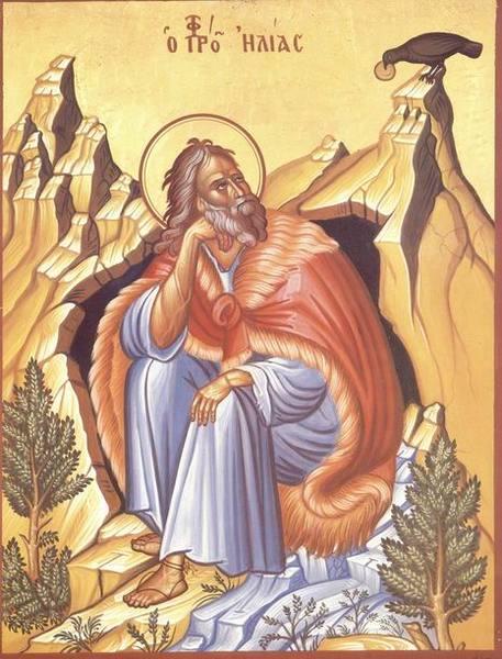 Cine a fost Prorocul Ilie?
