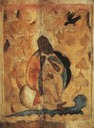 O intalnire cu Sfantul Ilie
