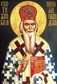 Facerea de minuni - Sfantul Nicolae Velimirovici