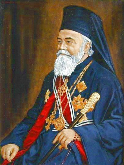 Nicolae Balan, mitropolitul Ardealului