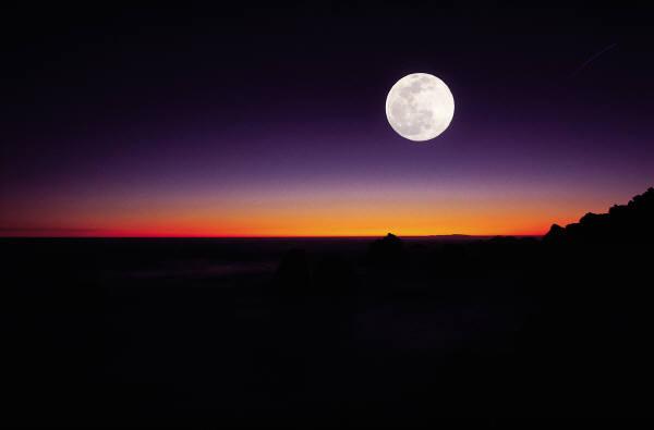 Biserica si mersul pe Luna