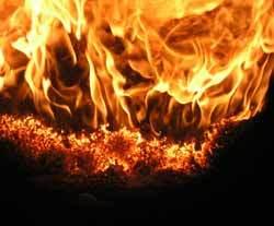 Incinerarea - un pacat al timpurilor noastre