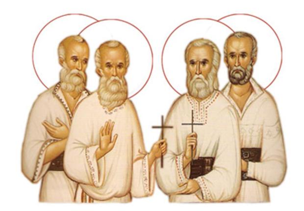 Aparatori si marturisitori ai credintei
