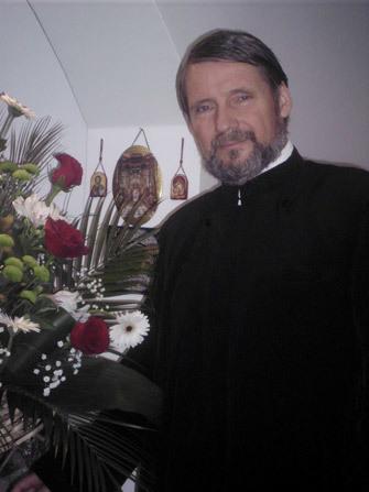 In amintirea milostivului Parinte Marin Moldoveanu