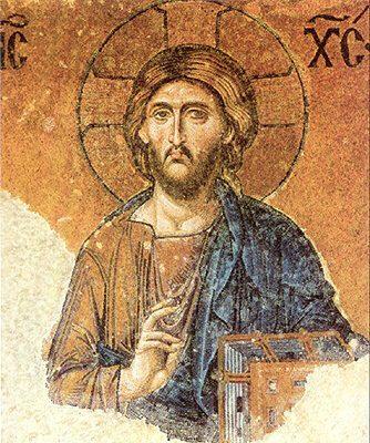 Hristos ne ofera libertate deplina