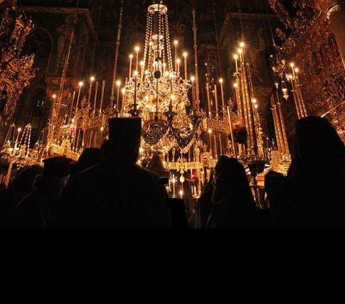 Stralucirea slujbelor Bisericii
