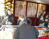 Moastele Sfantului Dimitrie, Ocrotitorul Bucurestilor