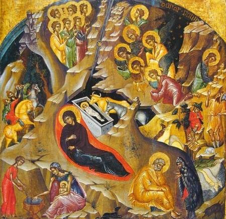 S-a nascut Domnul