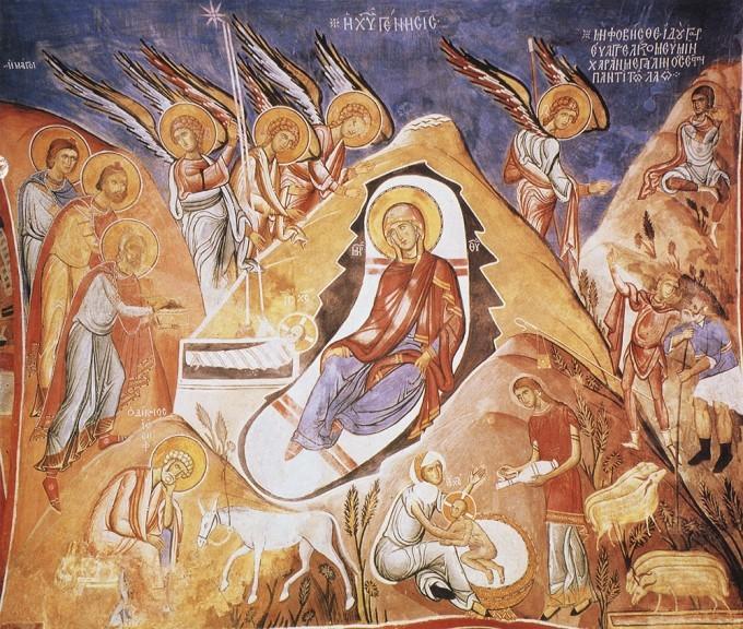 Ce ne invata Scripturile in Postul Craciunului?