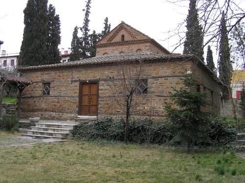 Biserica Sfantul Nicolae Orfanul