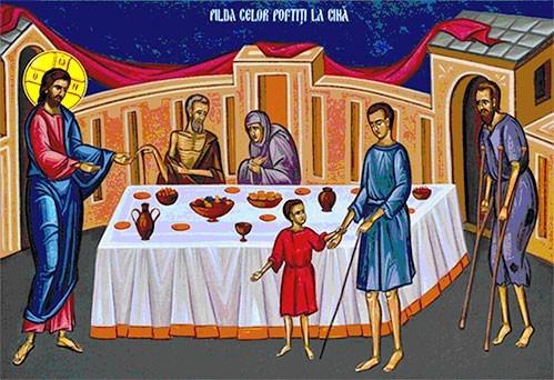 Predica la Duminica a XVIII-a dupa Rusalii