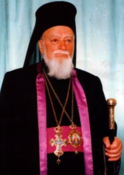 Pastorala la Nasterea Domnului 2013 - IPS Eftimie
