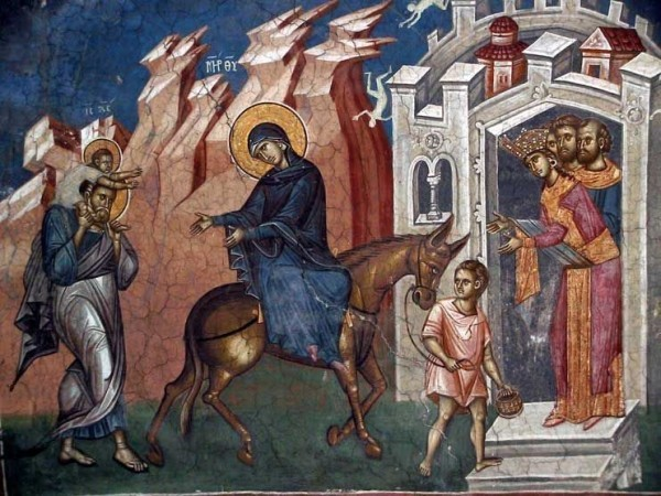 Predica la Duminica dupa Nasterea Domnului